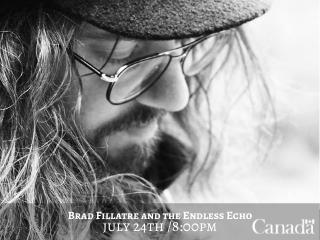 Brad Fillatre and the Endless Echo