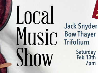 Local Music Show Event tickets - BarnArts Center for the Arts