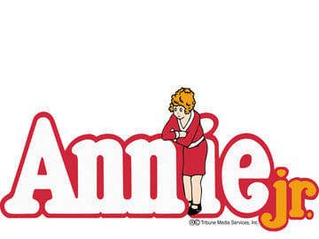 Annie Jr. Event tickets - obct
