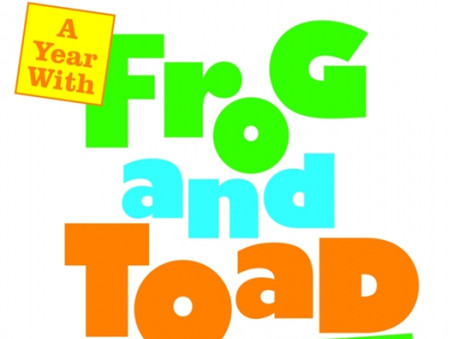 A YEAR WITH FROG & TOAD  Event tickets - ForefrontArts