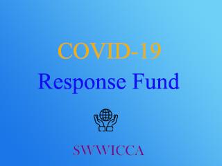Corona virus Response Fund