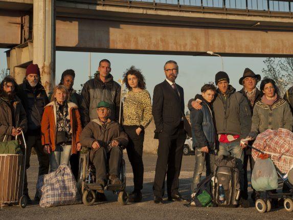 Io sono Tempesta (I am Tempesta) Event tickets - San Diego Italian Film Festival