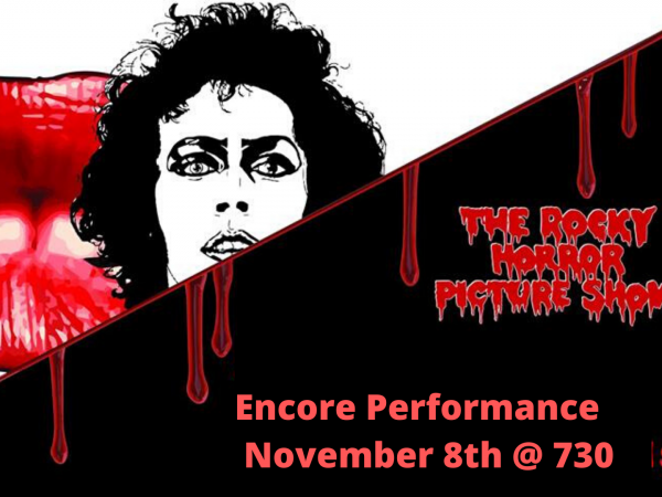 Encore Rocky Horror Picture Show Event tickets - Stem Events