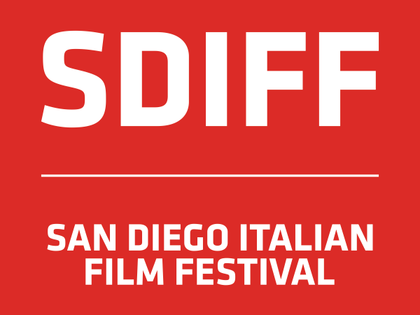 Cinquina - 5 movies pass Event tickets - San Diego Italian Film Festival