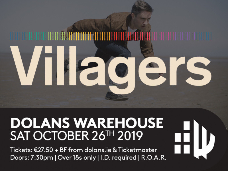 Villagers tickets - Dolans pub