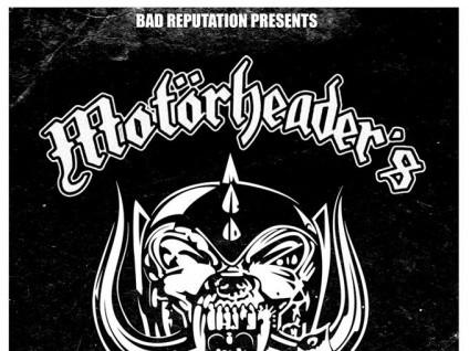 Motorheaders tickets - Dolans pub