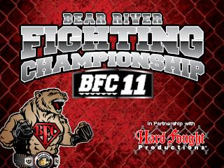 Bear River Fighting  Championship 11