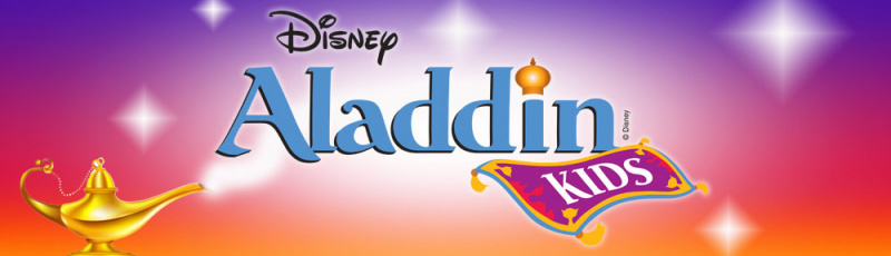 SAE Aladdin Kids tickets - obct