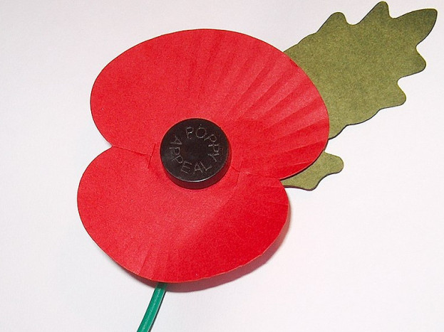 Words and Music for Armistice Event tickets - St Etheldreda's Hatfield