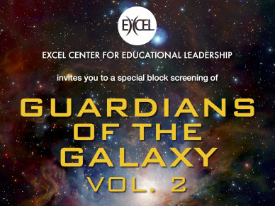 Block Screening: Guardians of the Galaxy Event tickets - Excel PH
