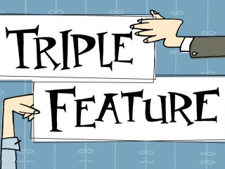 Triple Feature - Tveite, Asums, Mehta Event tickets - The Comedy Corner Underground