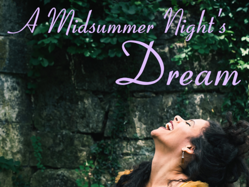 A Midsummer Night's Dream  tickets - The Georgetown School
