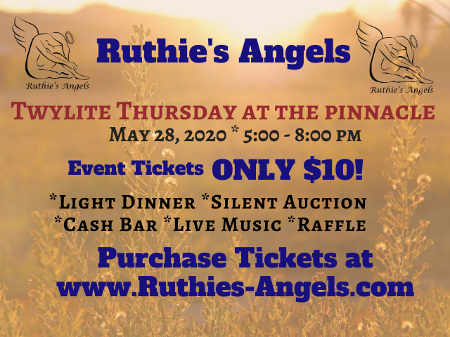 2020 Ruthie's Angels Twylite Event