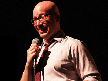 The Good Good Hour: Alejandro Morales tickets - Good Good Comedy Theatre