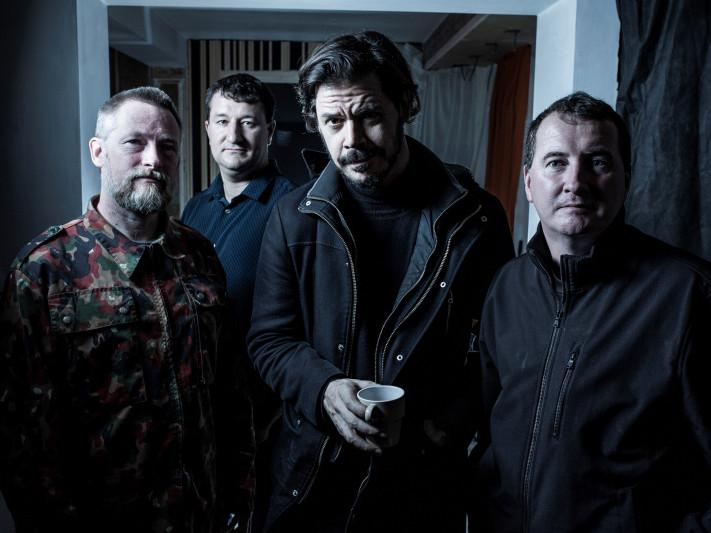 The Kevin Brady Electric Quartet