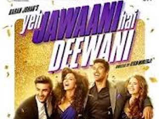 Yeh Jawaani Hai Deewani (Hindi) - Movie