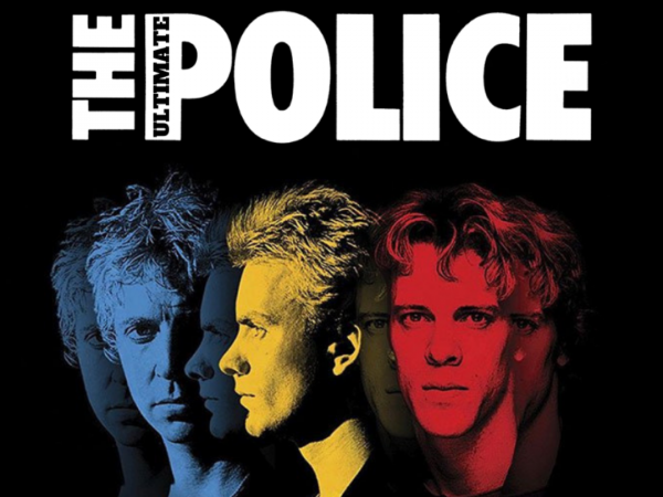 The Ultimate Police
