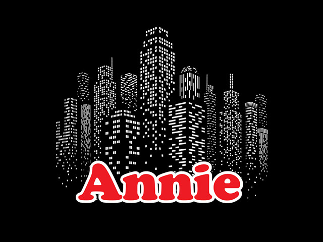 Annie Event tickets - Front Range Christian School
