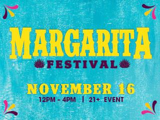 Margarita Festival 2019