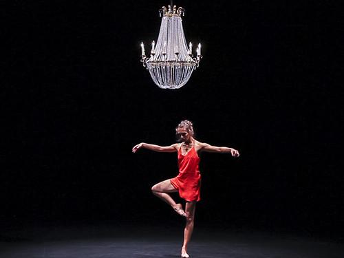 Nathan Griswold & Ana Maria Lucaciu Event tickets - Kaatsbaan International Dance Center
