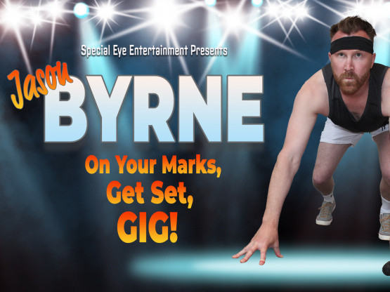 Jason Byrne