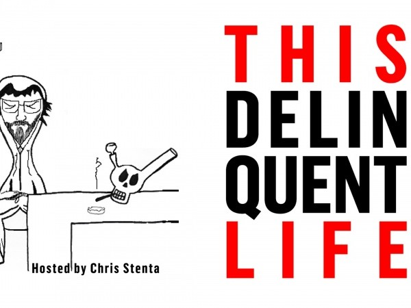 This Delinquent Life Event tickets - Good Good Comedy Theatre
