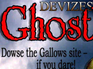 Ghost Walk: with John Girvan