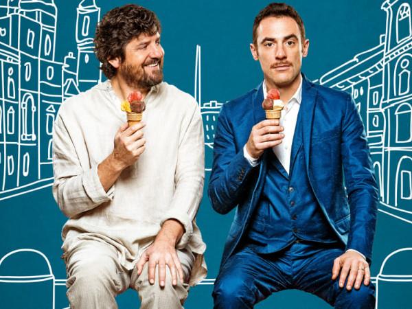 Questione di karma tickets - San Diego Italian Film Festival