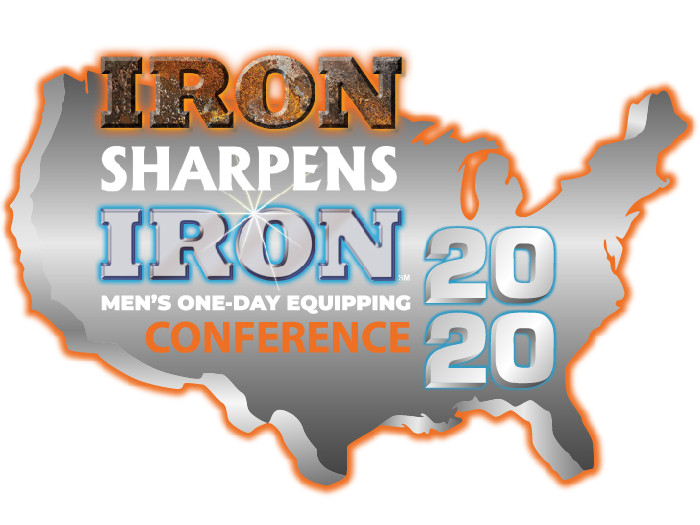 IRON SHARPENS IRON  Sarasota, FL