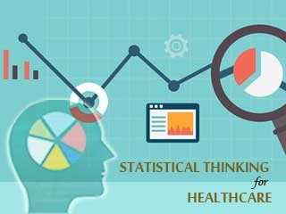 Statistical Thinking for Healthcare Event tickets - drprakash