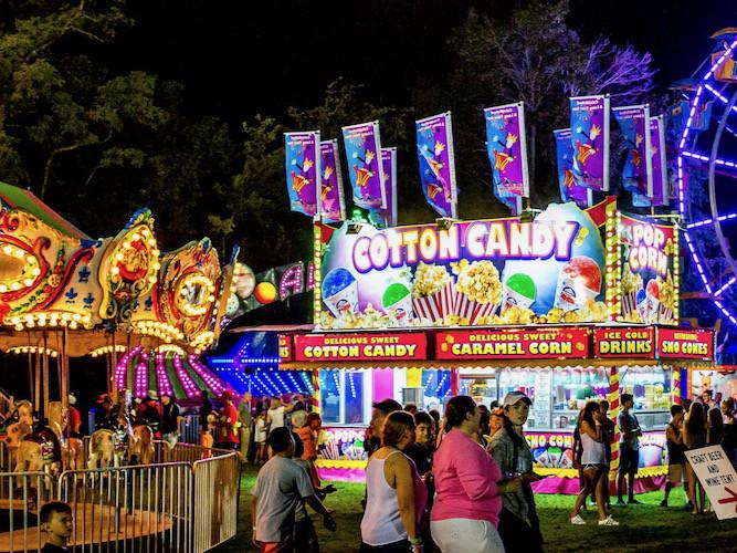 Long Island Fall Festival