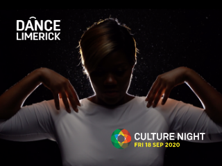 Culture Night: Bloodlines by John Scott Event tickets - Dance Limerick