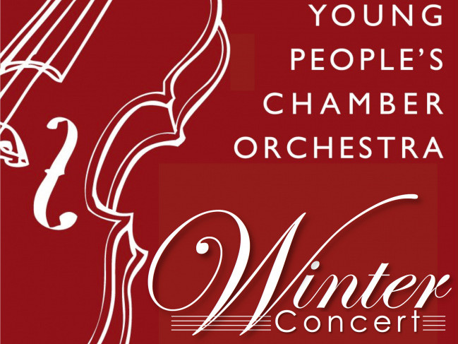 2017 Winter Concert Event tickets - YPCO