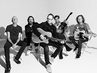 Gin Blossoms tickets - Downstream Casino