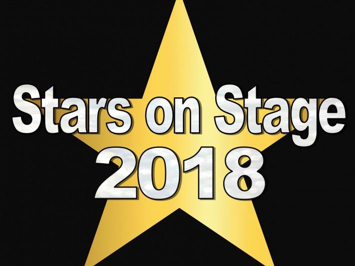 2018 Stars On Stage Recital Event tickets - Encore Studios