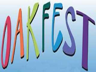 Oakfest '21 - Music & Fun