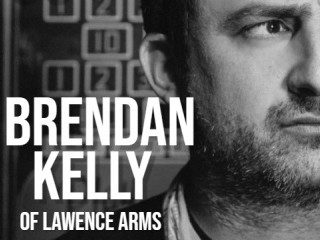 Brendan Kelly (Lawrence Arms) Event tickets - Twilight Cafe and Bar