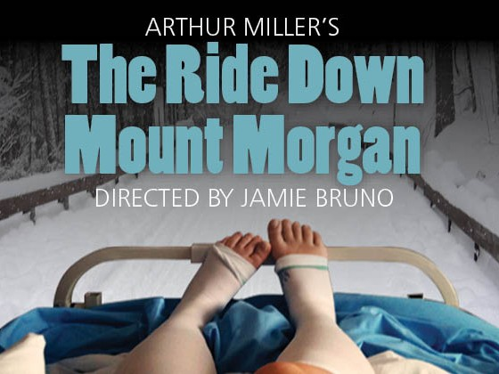 The Ride Down Mount Morgan Event tickets - Seneca Community Players