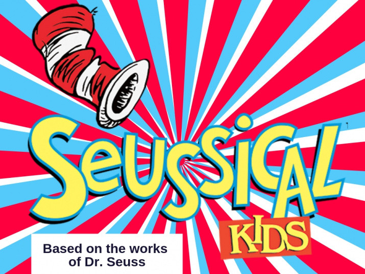 Seussical the Musical KIDS - Decatur Event tickets - ForefrontArts
