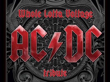 Whole Lotta Voltage (AC/DC Tribute) tickets - Dolans pub