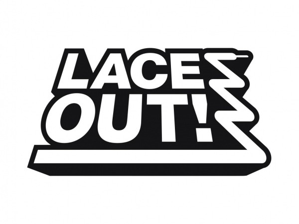 Laces Out! Trainer Festival SS17 Event tickets - Laces Out