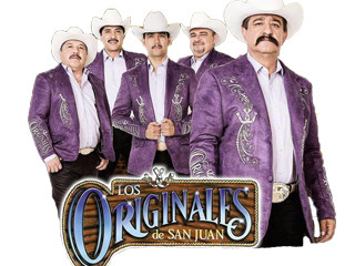Originales de San Juan