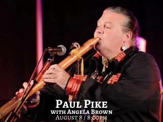 Paul Pike