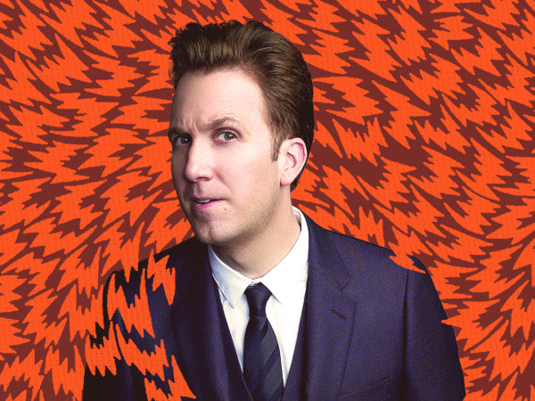 Good Good presents Jordan Klepper tickets - Good Good Comedy Theatre