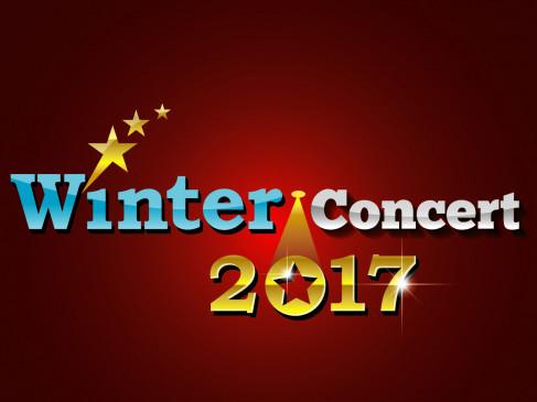2017 Winter Concert Event tickets - Encore Studios