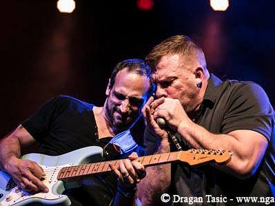 The Chris O'Leary Blues Band