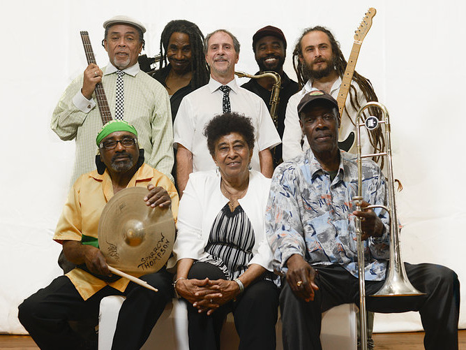 THE SKATALITES Event tickets - Dolans pub