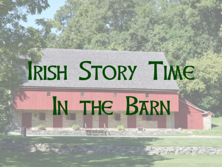 Irish Story Time