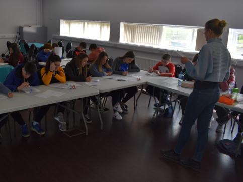 Rang Gaeilge GCSE: Tacaíocht Bhreise