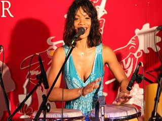 Brenda Navarrete live @ Club 649 Event tickets - Brenda Navarrete